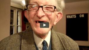 War veteran Jack