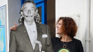 Salvador Dalí Musical