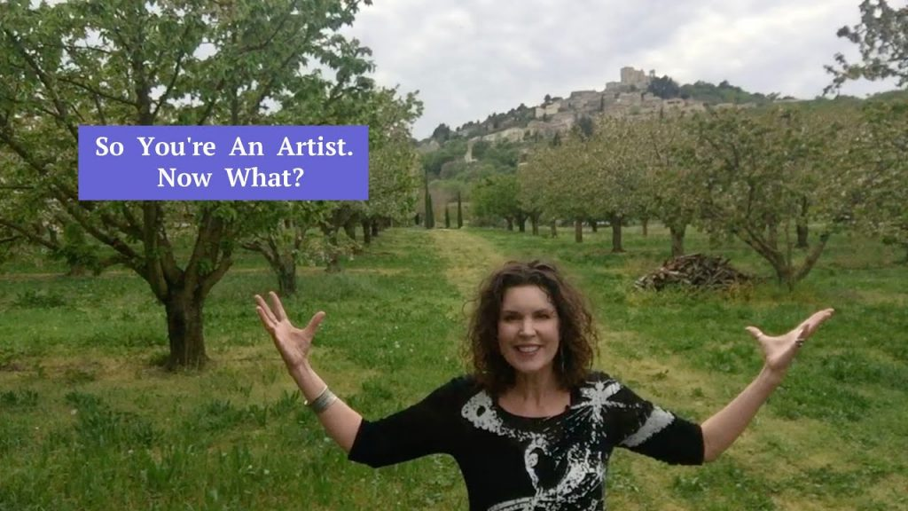 Are you an artist